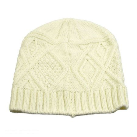 Jaxon Hats Kensington Beanie Hat