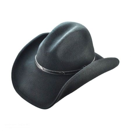 Jaxon Hats Lone Star Cowboy Hat
