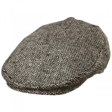 Marl Tweed Wool Blend Ivy Cap alternate view 5
