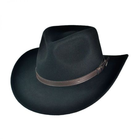 Jaxon Hats Outback Crushable