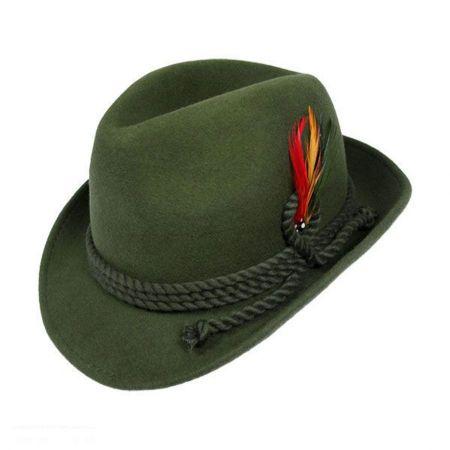 Jaxon Hats Tyrolean