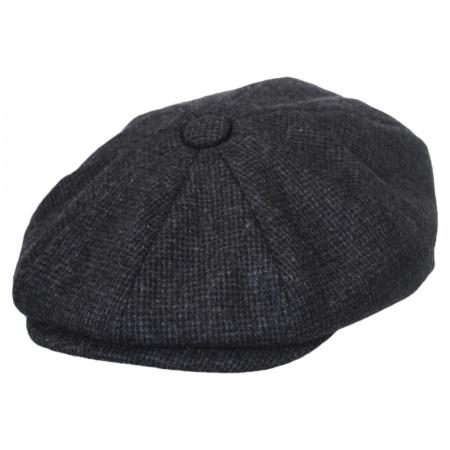 Jaxon Hats Union Newsboy Cap