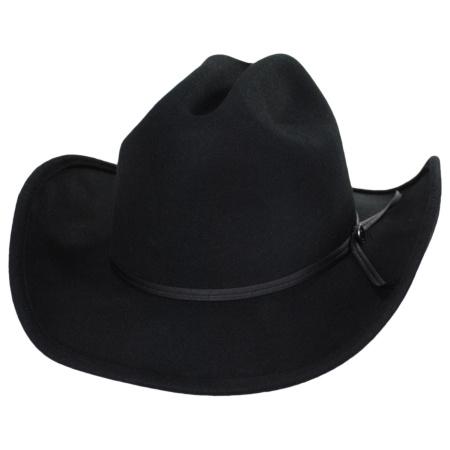 Jaxon Hats Western Cowboy Hat