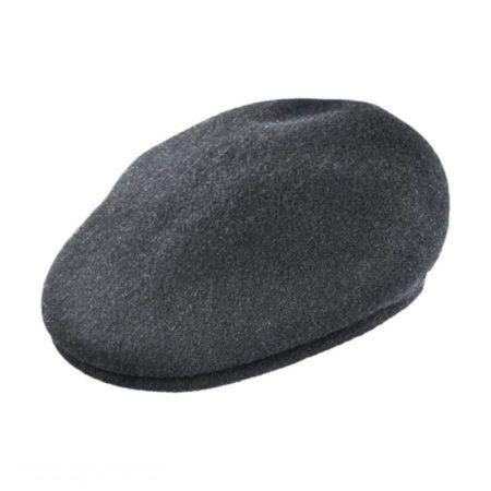 Jaxon Hats Wool Ivy Cap