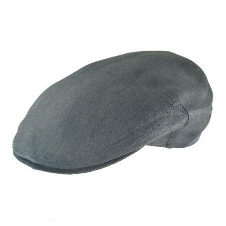 Jaxon Hats - Made in Italy Lino Ivy Cap