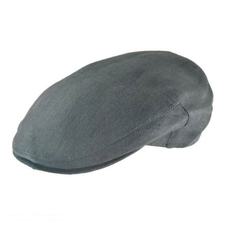 Jaxon Hats - Made in Italy Lino Ivy Cap