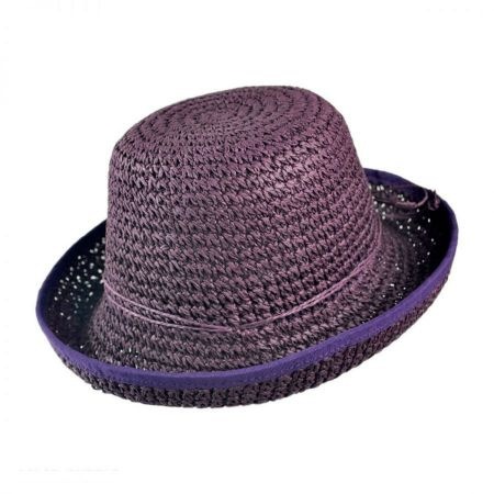 Girls Roller Sun Hat