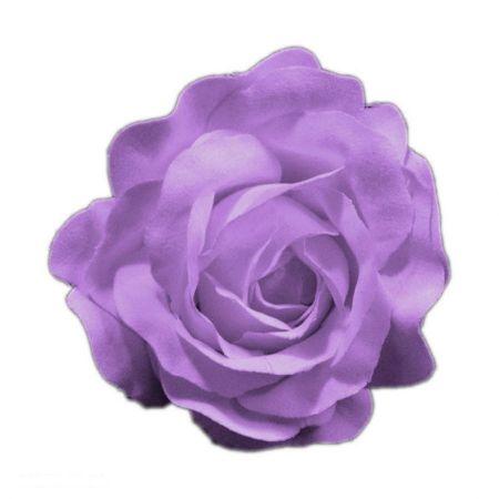 Medium Rose Accessory Clip/Pin