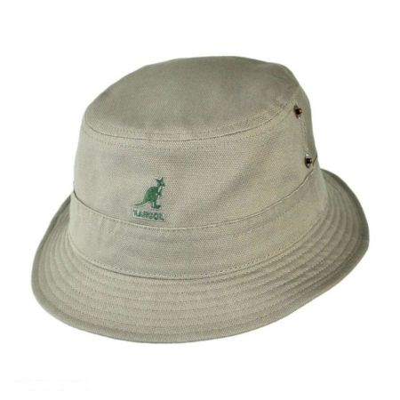 Canvas Lahinch Bucket Hat alternate view 5