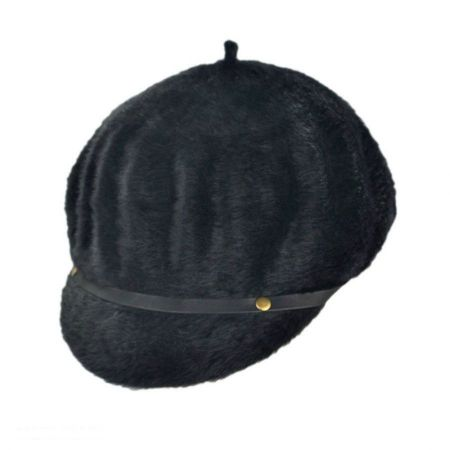 Kangol Shavora Baker Cap