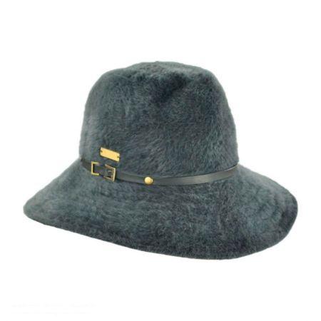 Kangol Shavora Siren Floppy Fedora Hat