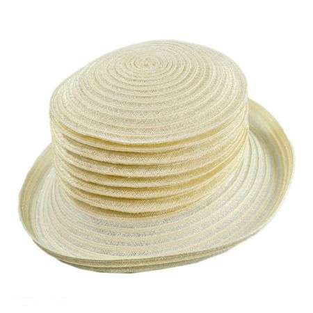 Mayser Hats Collapsible Sunhat