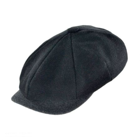 Mayser Hats Pub Cap with Earflaps