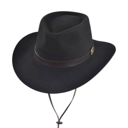 Mayser Hats Windrose Outback Hat