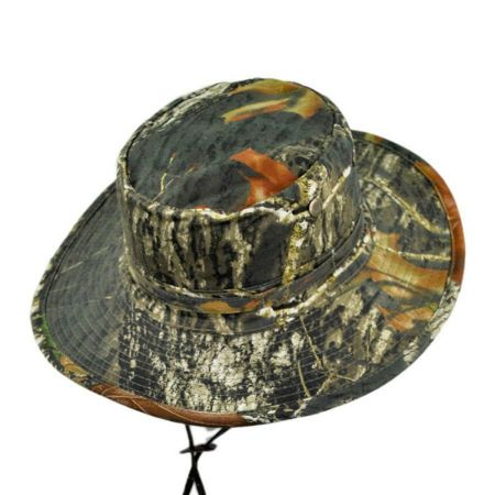 Mossy Oak Break-Up Boonie Hat