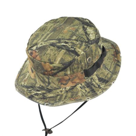 Mossy Oak Break-Up Infinity Boonie Hat