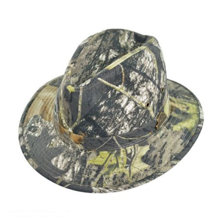 Mossy Oak Break-Up Safari Hat