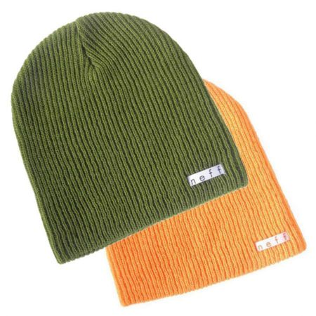 Daily Knit Beanie Hat alternate view 30