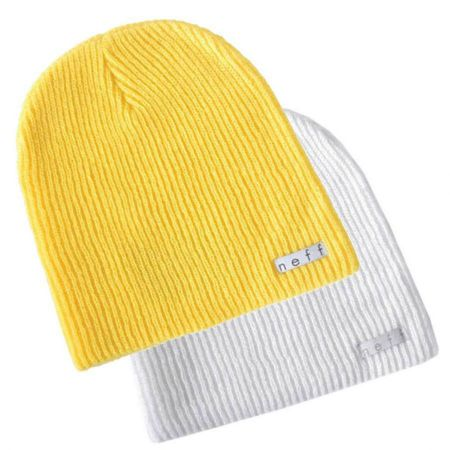 Daily Knit Beanie Hat alternate view 37