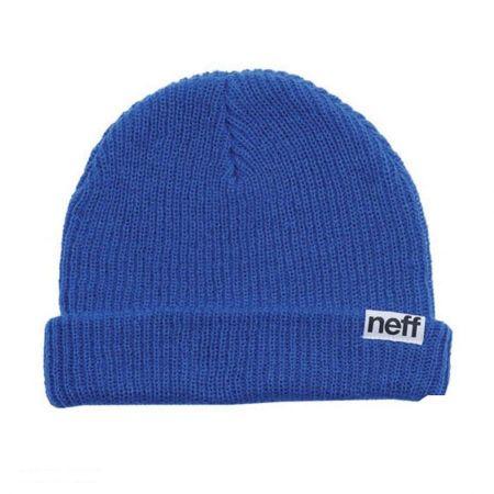 Fold Beanie Hat