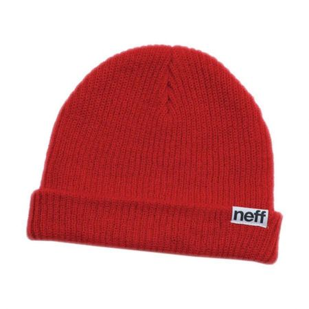 Fold Knit Beanie Hat alternate view 16