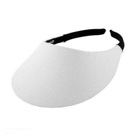 No Headache Visor - Solid