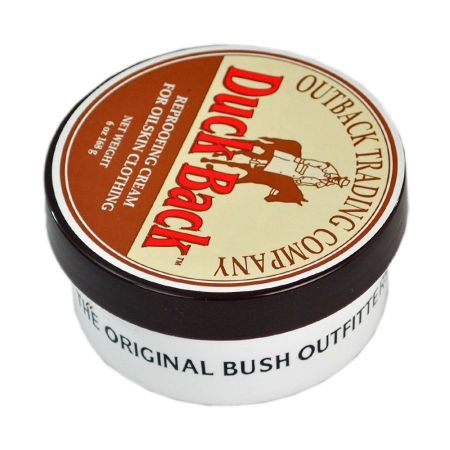 Outback Trading Company SIZE: 1 CONTAINER