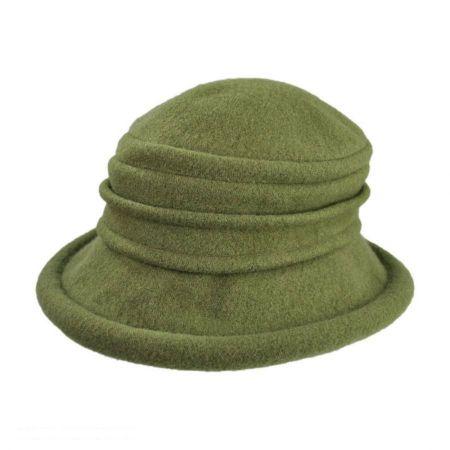Lauren Bucket Hat
