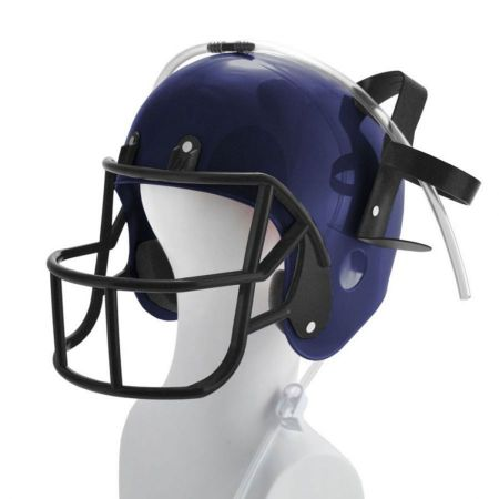Philadelphia Rapid Transit Football Beverage Helmet