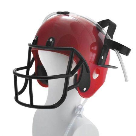 Football Beverage Helmet