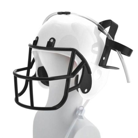 Football Beverage Helmet