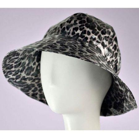 San Diego Hat Co. Animal Rain Hat