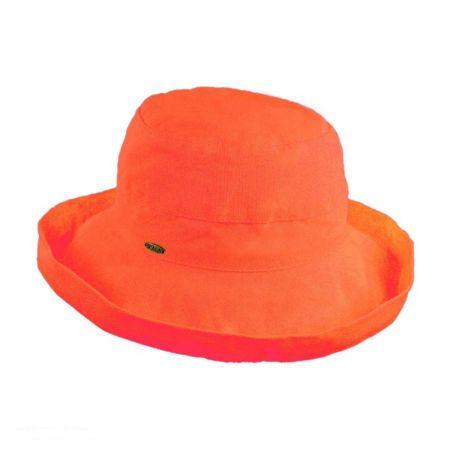 Lahaina Cotton Sun Hat alternate view 16