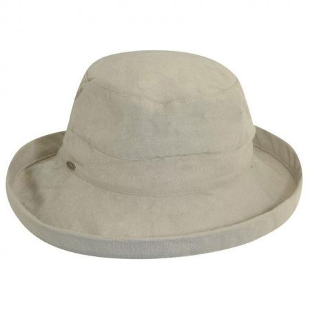 Lahaina Cotton Sun Hat alternate view 18