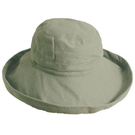 Lahaina Cotton Sun Hat alternate view 22