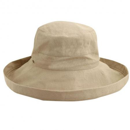 Lahaina Cotton Sun Hat alternate view 25
