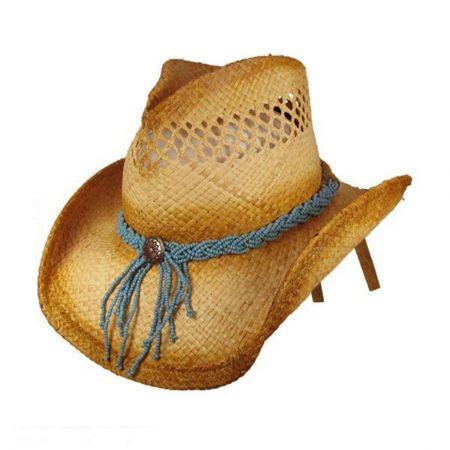 Shady Brady Turquoise Western