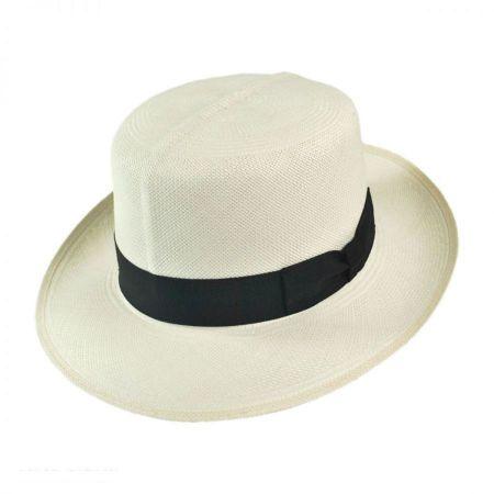 Optimo Panama Hat