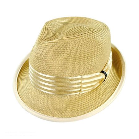 Frank Nice and Easy Fedora Hat