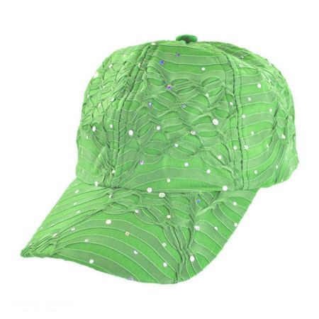 Something Special Jewel Adjustable Baseball Cap