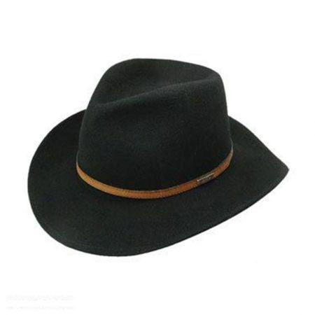 Stetson Snowden Earflap Crushable Hat