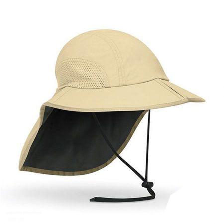 Traveler Hat