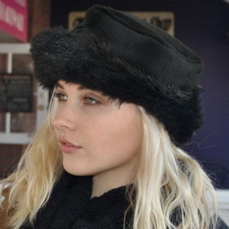 sur la tete Alpine Princess Hat