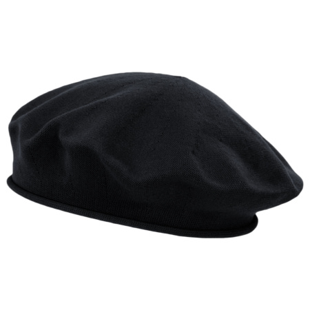 Cotton Beret - 10.5 inch Diameter alternate view 9