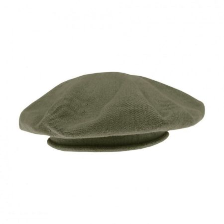 Cotton Beret - 11.5 inch Diameter alternate view 14