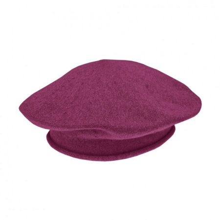 Cotton Beret - 11.5 inch Diameter alternate view 29