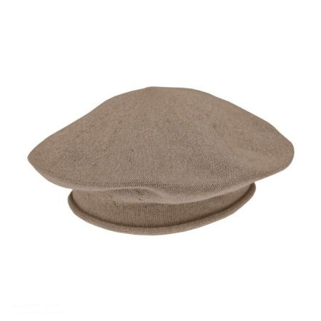 Cotton Beret - 11.5 inch Diameter alternate view 26