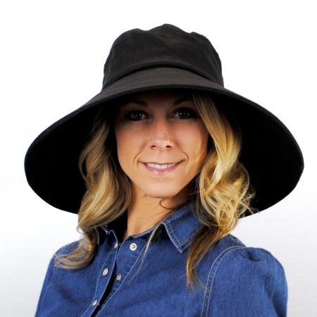 Black Sun Hats at Village Hat Shop 11889ebff10