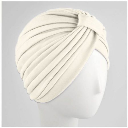 Soft Poly Turban
