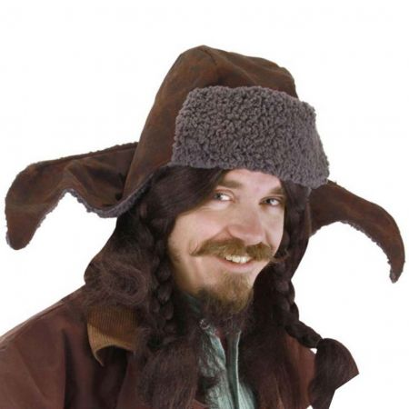 The Hobbit Bofur Hat